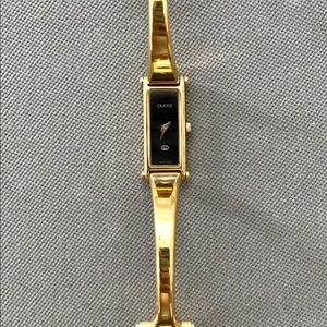 Gucci vintage watch